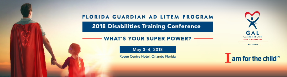 Conference Banner, May 2-4, 2018