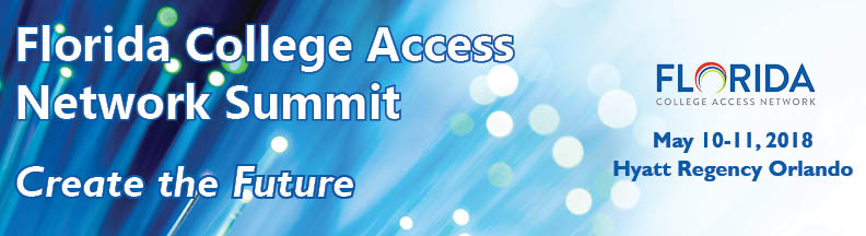 2018 Florida College Access Network Summit