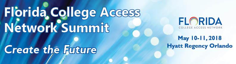 2018 Florida College Access Network Summit
