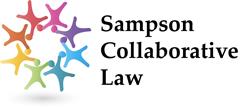 Sampson Logo with shadow 300 resolution palatino font