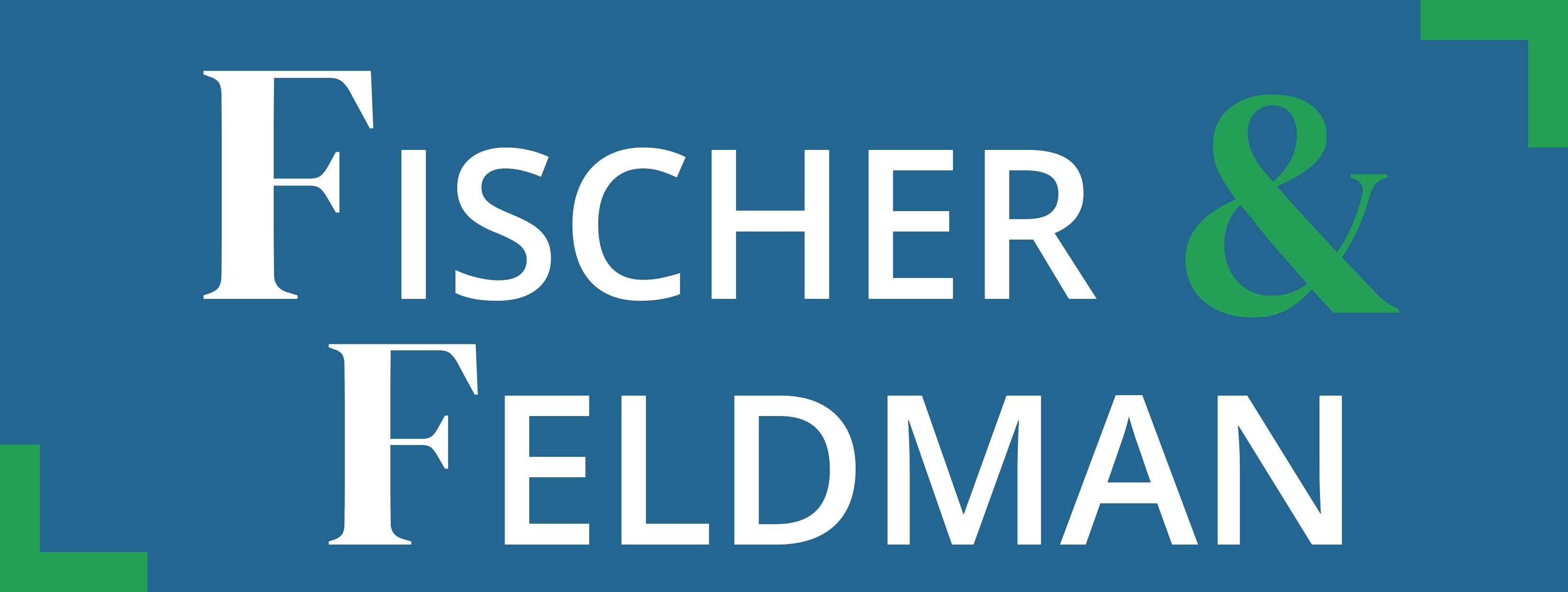 fischer and feldman