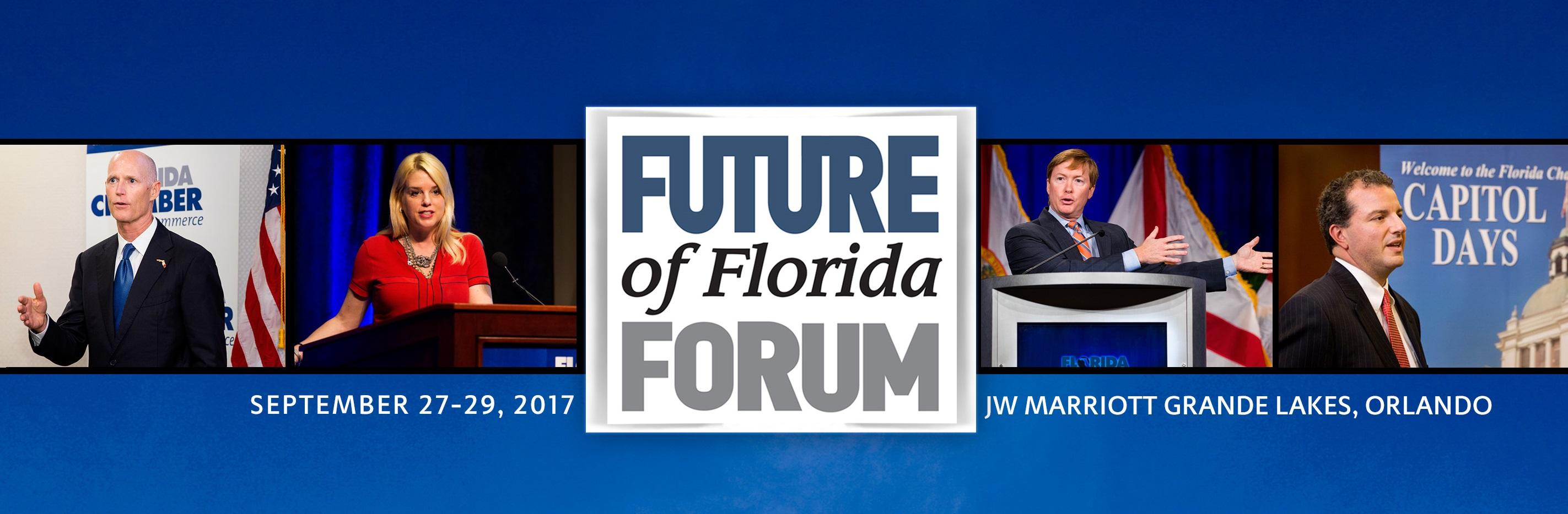 2017 Future of Florida Forum