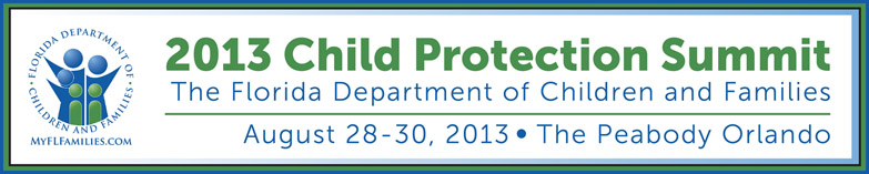 Child Protection Summit 2013