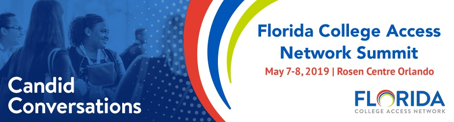 2019 Florida College Access Network Summit