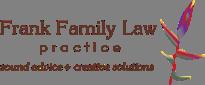 frank family law - Bronze