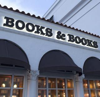 Books & Books, Coral Gables