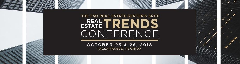 2018 FSU Real Estate TRENDS Conference