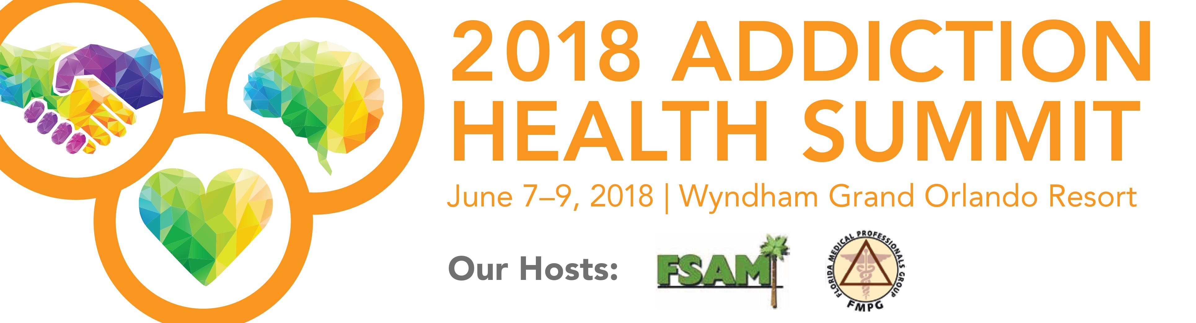 2018 Addiction Health Summit