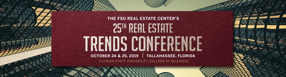 2019 FSU Real Estate TRENDS Conference