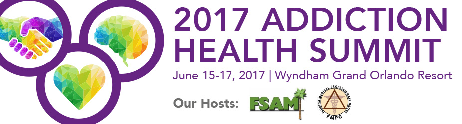 2017 Addiction Health Summit