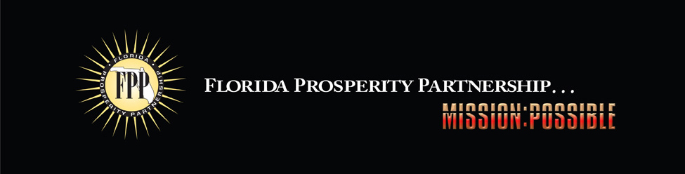 Florida Prosperity Partnership 4th Annual State Conference