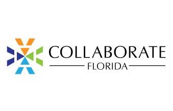 Collaborate Florida Logo