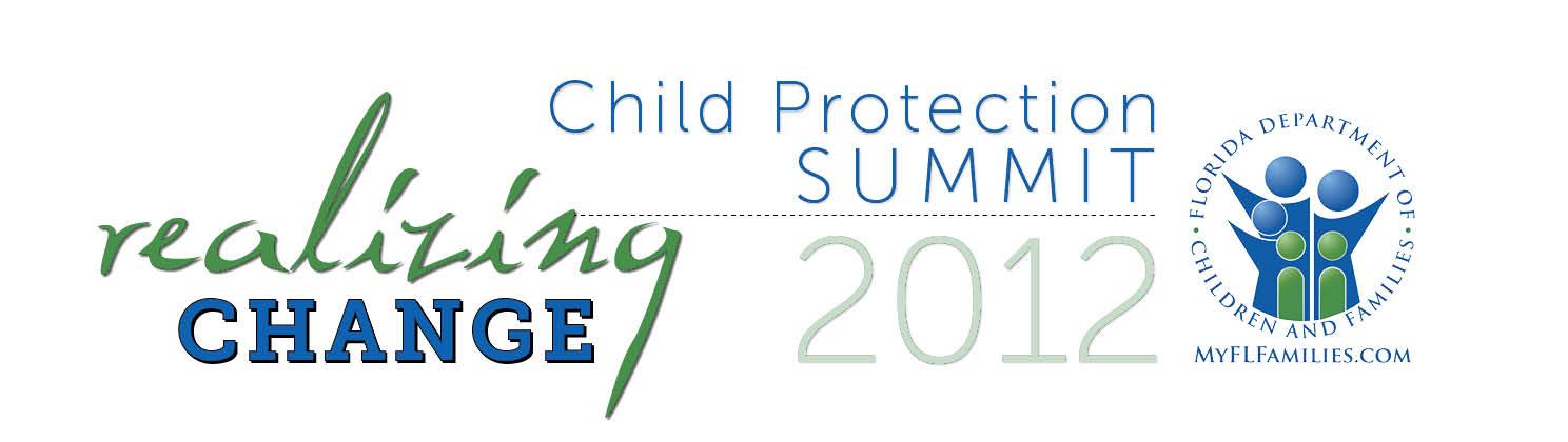 Child Protection Summit 2012