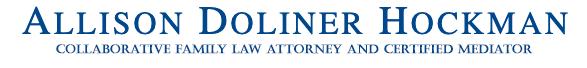 Law Office of Allison Hockman-Logo
