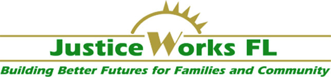 Justice Works Florida Logo
