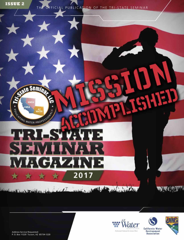 TSS Magazine Issue 2 - 2017