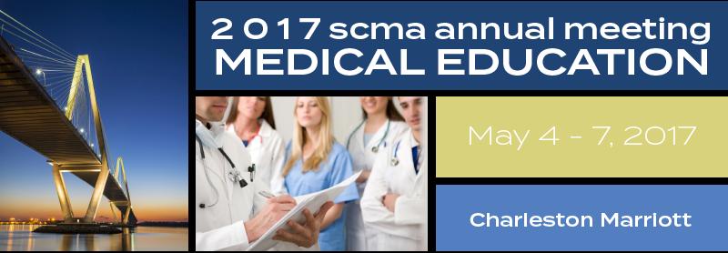 2017 South Carolina Medical Association Annual Meeting
