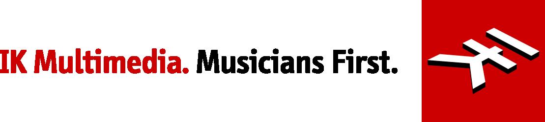 IK Logo extended