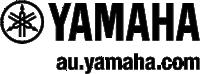 Yamaha URL Logo