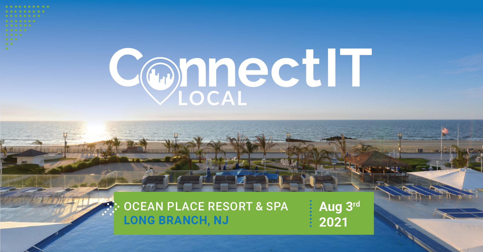 Connect IT Local Long Branch New Jersey