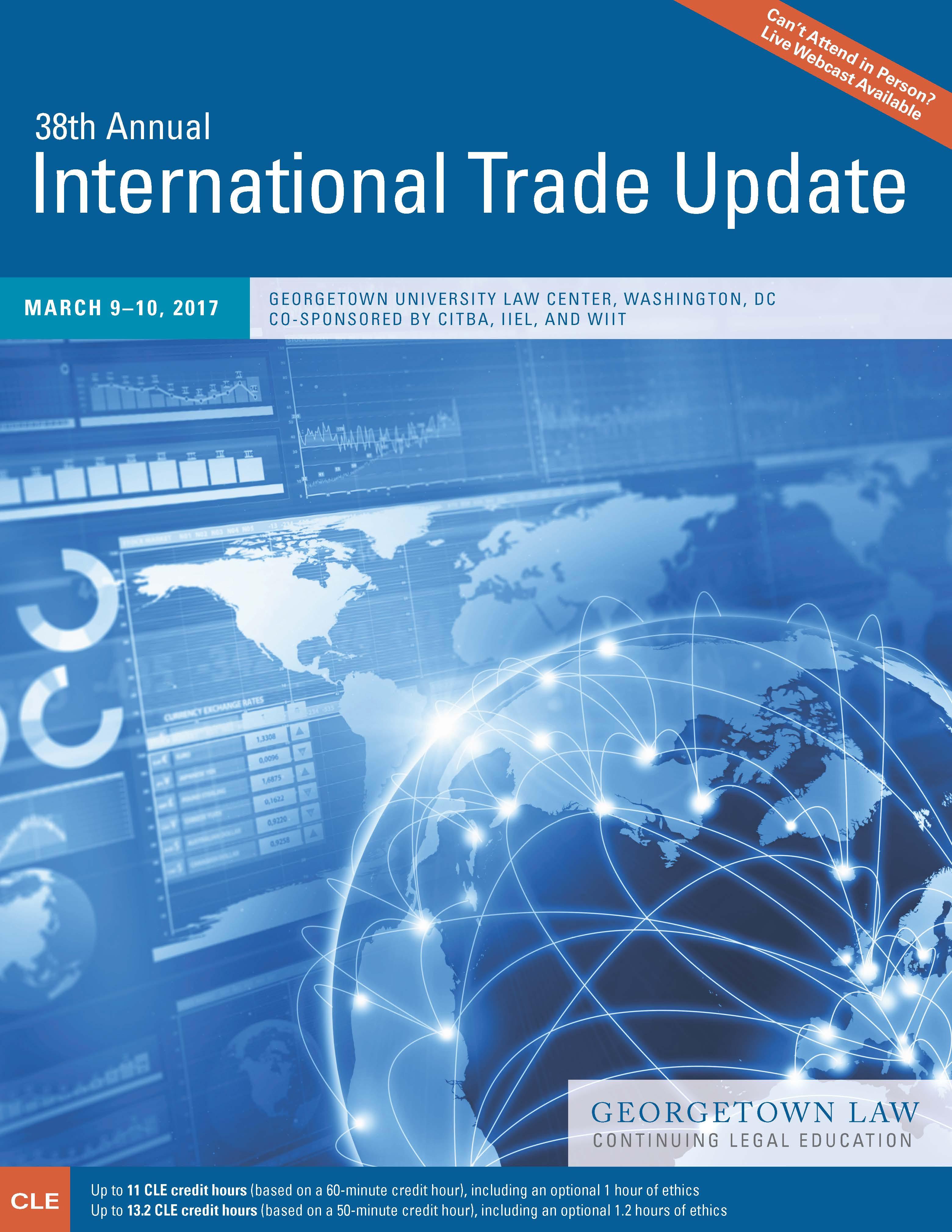 ITU 2017 Brochure Cover