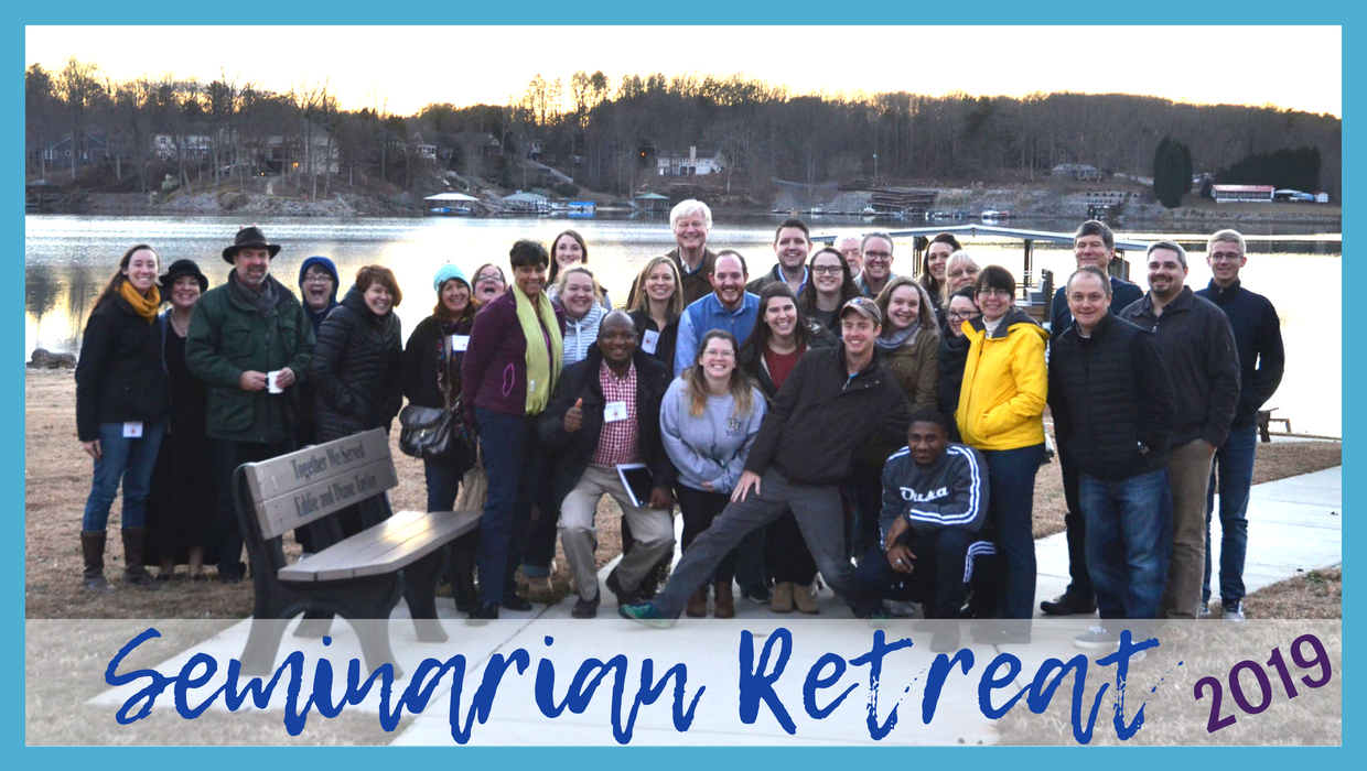 Seminarian Retreat 2019