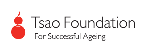 tsao foundation logo