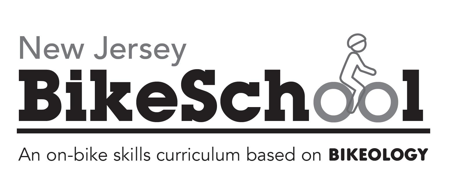 BikeSchool logo