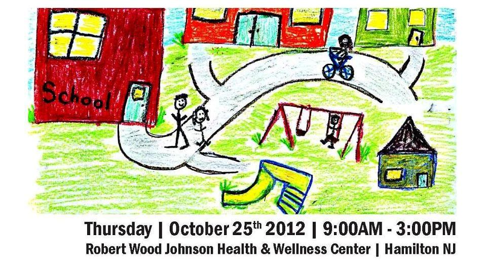 Communities and Schools in Motion: Working Together for Healthy, Active Kids