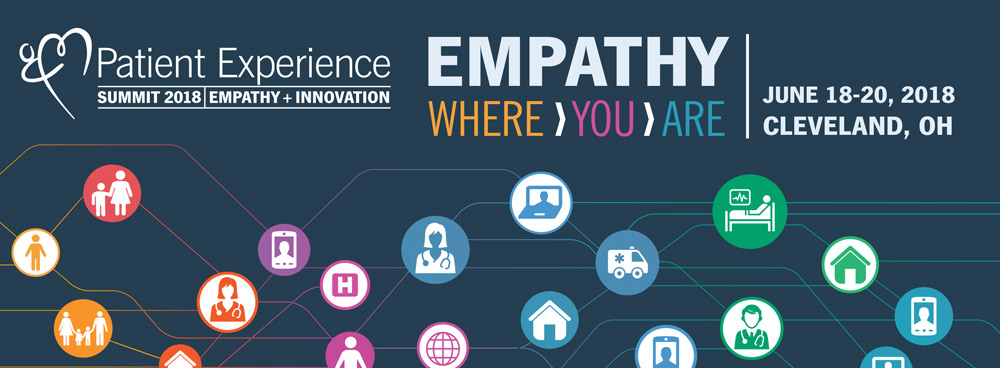 Patient Experience Empathy and Innovation Summit