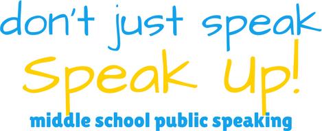 MS Speak Up!