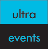 Ultra Events Logo
