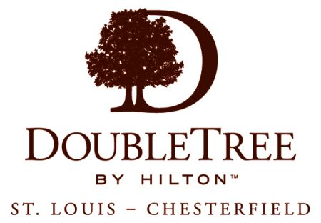doubletree chesterfield logo
