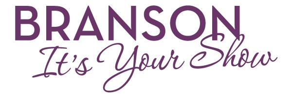 Branson Its Your Show Logo - Purple (3)
