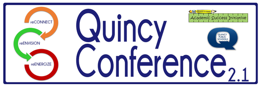 Quincy Conference 2.1