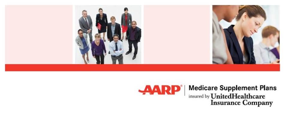AARP Medicare Supplement (WEBINAR) - Phoenix, AZ (061219)