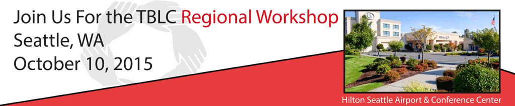 TBLC 2015 Regional Workshop