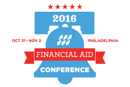 2016 SSS Financial Aid Conference