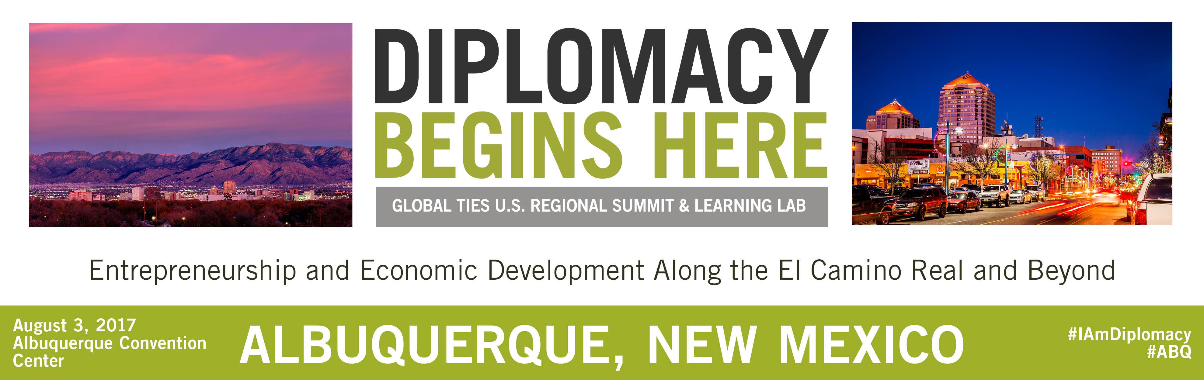 Albuquerque Web Banner