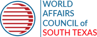 World Affairs Council of South Texas Logo