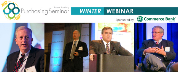 Purchasing Seminar Winter Webinar