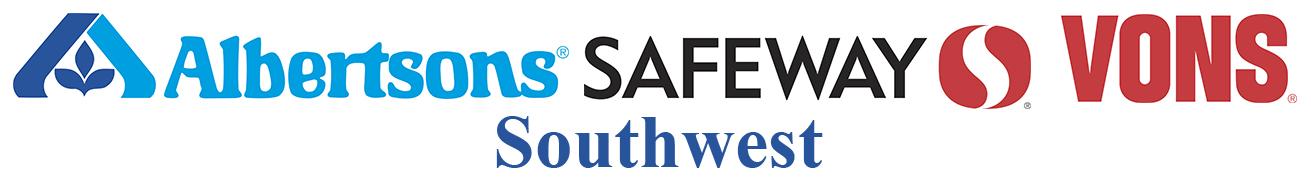 Albertsons Safeway Southwest
