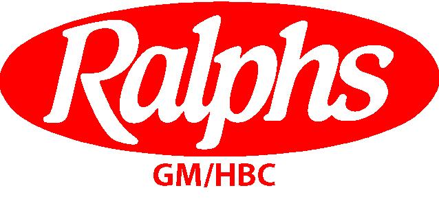 Ralphs GMHBC
