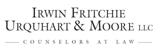 Irwin Fritchie Logo