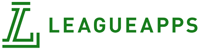 LeagueApps-Logo-Green