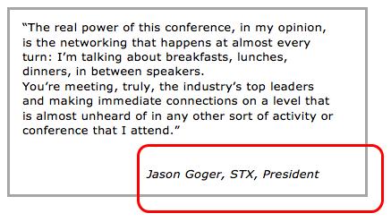 Jason Goger