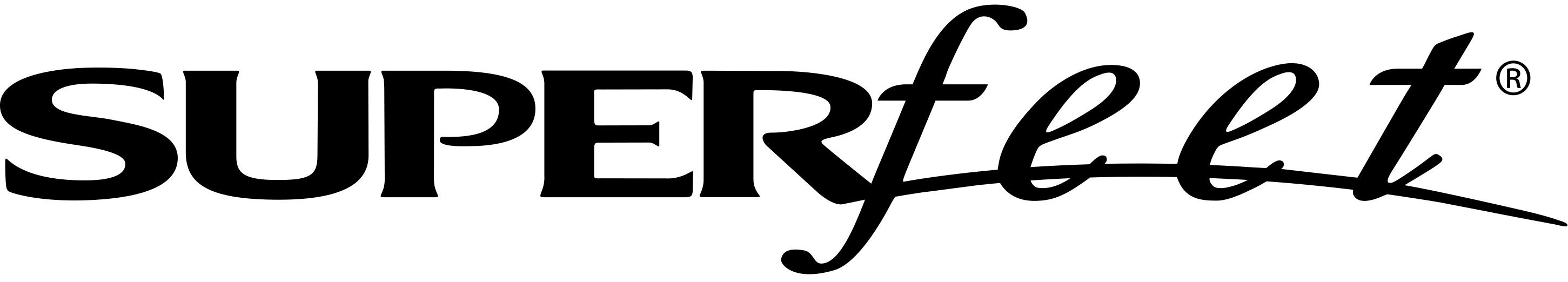 Superfeet Logo IPS
