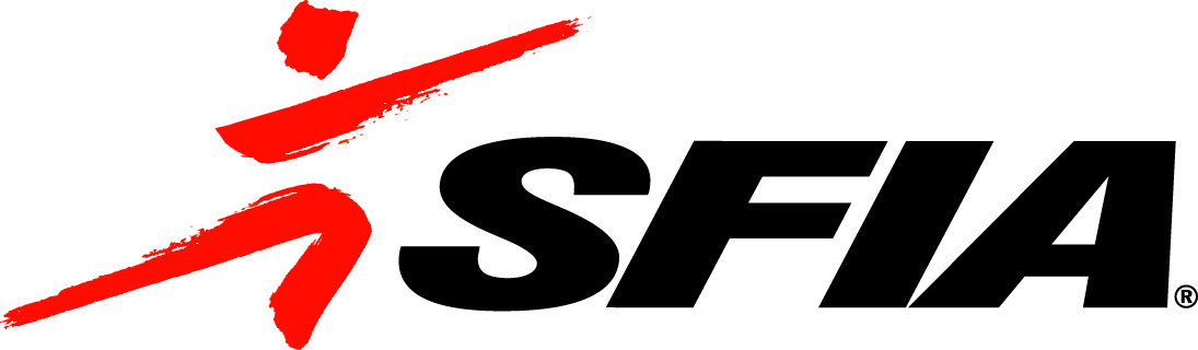 SFIA Logo Black_registered_nameonly