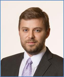 Stephen G. A. Myers Headshot