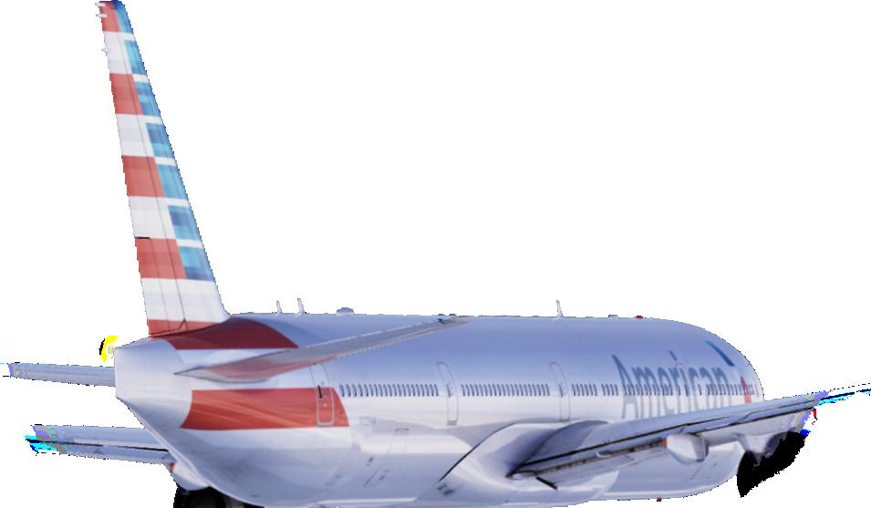 AA Plane (New) 3